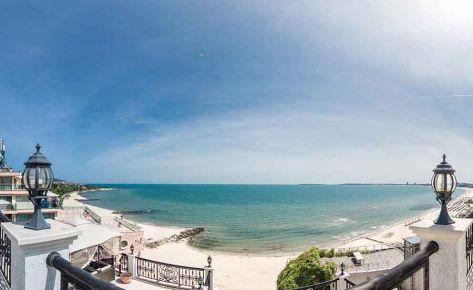 Dolphine Coast