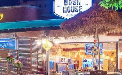 Bash House By Djanny
