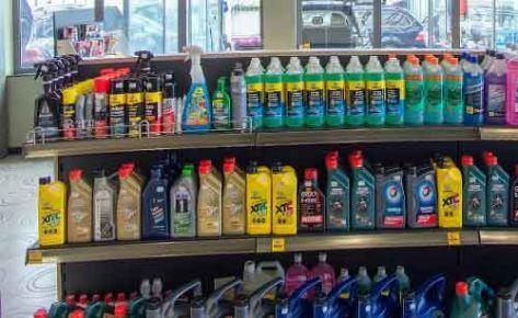Car Wash Auto Fresh