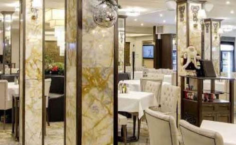 Djanny Restaurant
