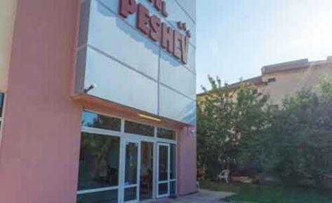 Hotel Peshev Sv. Vlas