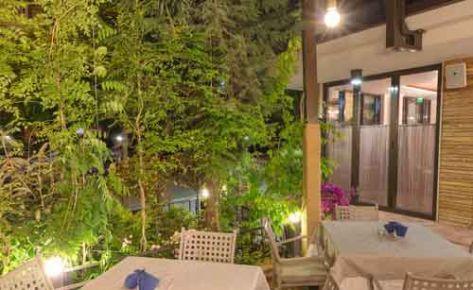 Restaurant Maistro