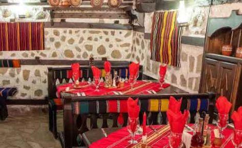 Valevicata Tavern